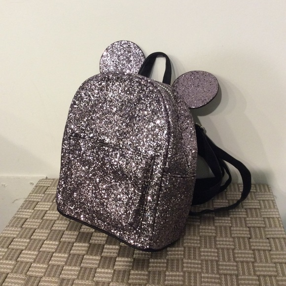 Disney Handbags - Disney Mickey Mouse Mini Backpack